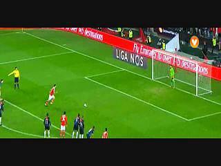 Benfica, Golo, Jonas, 54m, 5-0