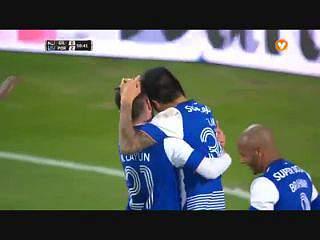 FC Porto, Golo, Suk, 58m, 0-2
