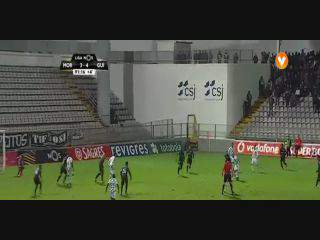 Moreirense, Jogada, Rafael Martins, 92m