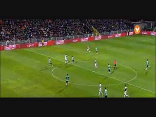 Taça da Liga (Fase de Grupos - Grupo C): Resumo Portimonense 2-0 Sporting