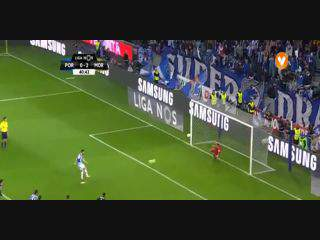 FC Porto, Golo, Layun, 41m, 1-2