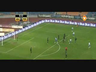 FC Porto, Jogada, Rúben Neves, 81m