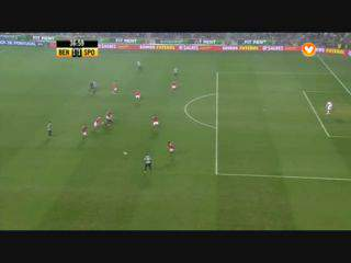 3.ª Eliminatória: Resumo Benfica 4-3 Sporting (a.p.)