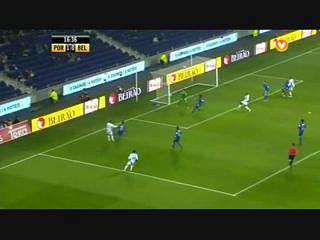 FC Porto, Jogada, Tello, 17m