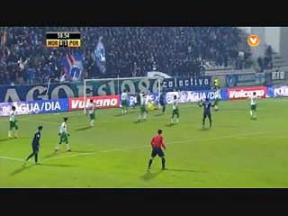 FC Porto, Golo, Casemiro, 59m, 0-2