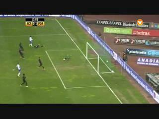 Liga (12ª J): Resumo Académica 0-3 FC Porto