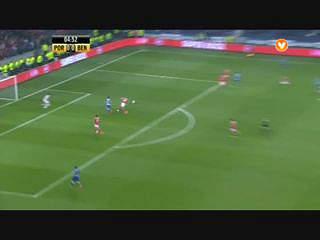 FC Porto, Jogada, Herrera, 5m