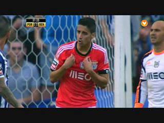 FC Porto, Golo, Jackson, 39m, 2-1