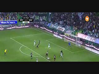 Sporting, Golo, B. Ruiz, 43m, 2-1