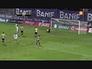 Liga (8ª J): Resumo  Nacional 0-0 Boavista