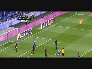 FC Porto, Caso, Soares, 33m