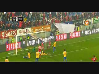Benfica, Golo, K. Mitroglou, 36m, 0-1