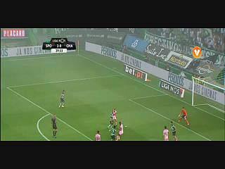 Sporting, Golo, Matheus, 30m, 3-0