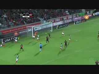 Benfica, Jogada, Salvio, 47m