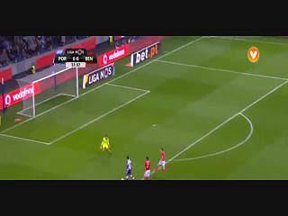 FC Porto, Jogada, Corona, 23m