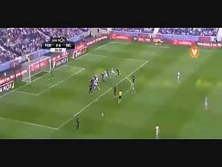 FC Porto, Golo , Danilo Pereira, 37m, 1-0