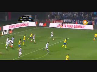 FC Porto, Caso, Danilo Pereira, 28m