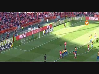 Benfica, Golo , Jonas, 29m, 1-0