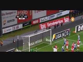 FC Porto, Golo, Soares, 61m, 1-1