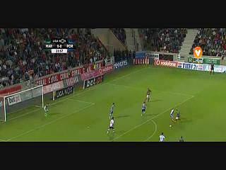 Liga (32ªJ) : Resumo Maritimo 1-1 FC Porto