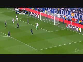 FC Porto, Jogada, Felipe, 67m