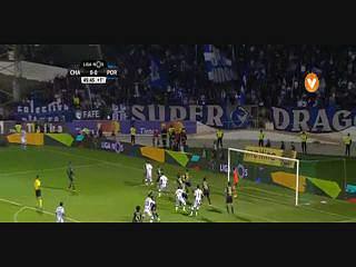 FC Porto, Jogada, Corona, 45m