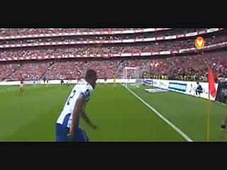 FC Porto, Caso, Maicon, 44m