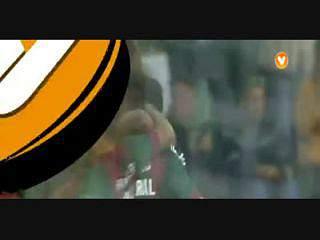 Liga (18ª J): Resumo Marítimo 1-0 FC Porto