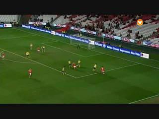 Benfica, Jogada, Pizzi, 80m