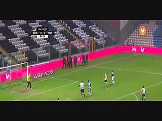 FC Porto, Jogada, Maxi, 86m