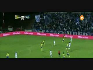 FC Porto, Golo, J. Corona, 15m, 0-1