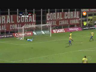 Benfica, Jogada, Pizzi, 64m