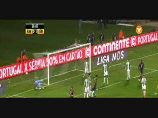 Benfica, Jogada, Jonas, 66m