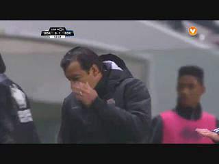 Boavista, Caso, Anderson Carvalho, 53m