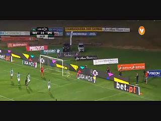 Sporting, Jogada, Bas Dost, 65m