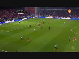 Benfica, Golo, Jonas, 93m, 0-1