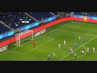 FC Porto, Golo, Herrera, 51m, 2-0