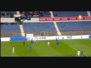 FC Porto, Golo, Brahimi, 9m, 0-1