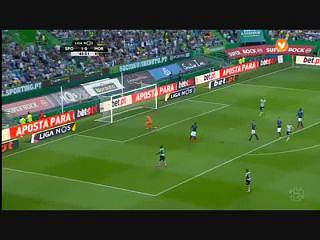 Sporting, Jogada, Adrien, 46m