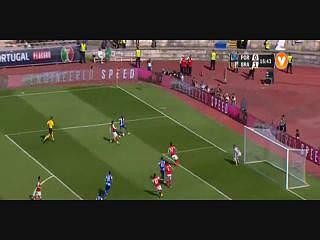FC Porto, Jogada, Brahimi, 17m