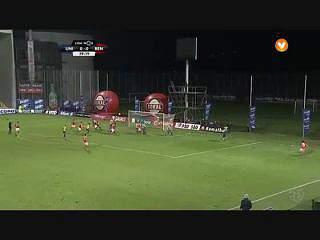 Benfica, Jogada, Jardel, 40m