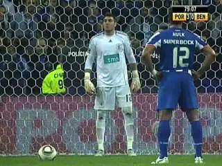 FC Porto, Golo, Hulk (g.p.), 79m, 4-0