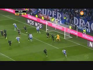 FC Porto, Jogada, Danilo, 83m