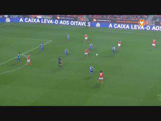 Benfica, Caso, Jonas, 24m