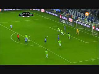 FC Porto, Golo, M. Layún, 84m, 2-0