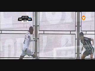 FC Porto, Jogada, Brahimi, 43m