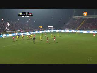 Benfica, Golo, Lindelof, 57m, 1-3