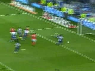 Benfica, Golo, Luisão, 56m, 1-1