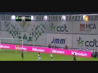 FC Porto, Jogada, Corona, 68m