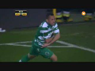 Sporting, Golo, Jefferson, 87m, 1-0